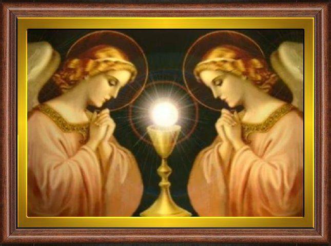 Miracle Eucharistique de Seefeld
