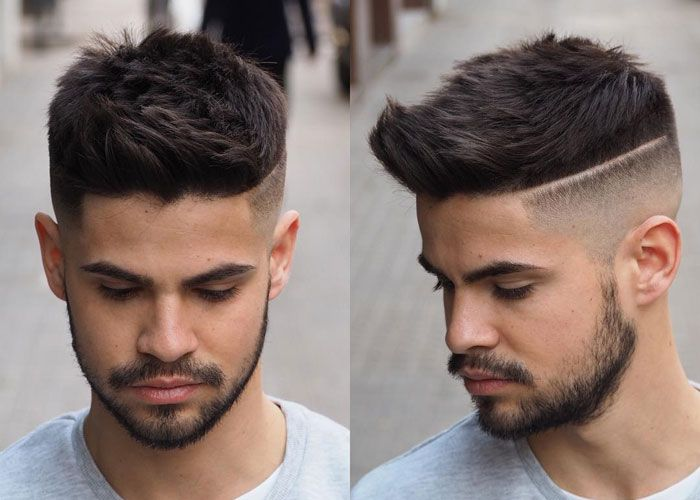 Mens Fade Haircuts 2020
