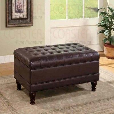 11 best images about ottomans different styles on pinterest leather ottoman coffee table. Black Bedroom Furniture Sets. Home Design Ideas