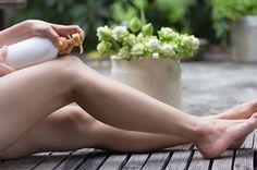 Cómo preparar crema depilatoria casera   Cuidar de tu belleza es facilisimo.com