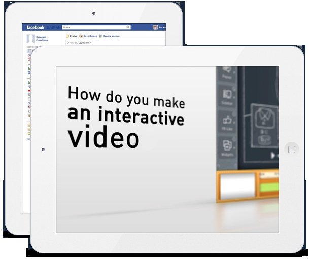 ClickBerry | Interactive video made easy!