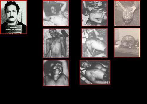 Robert Berdella Bob berdella killer and his victims