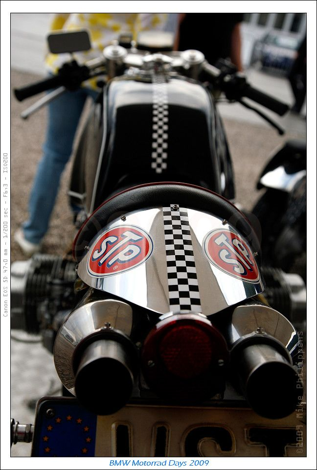 54 best bmw - cafe racers images on pinterest | bmw motorcycles
