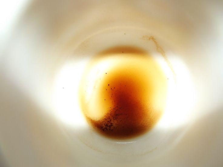 Alba di caffè