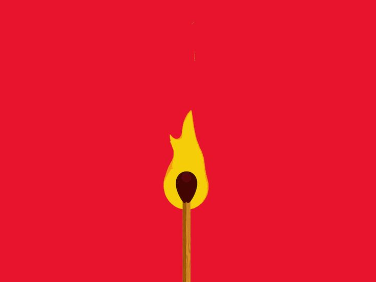 Creating 2D Cartoon Fire Effects in Cinema 4D | Greyscalegorilla