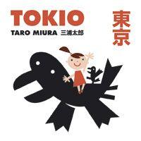 Tokio, de Taro Miura. (VERDE)