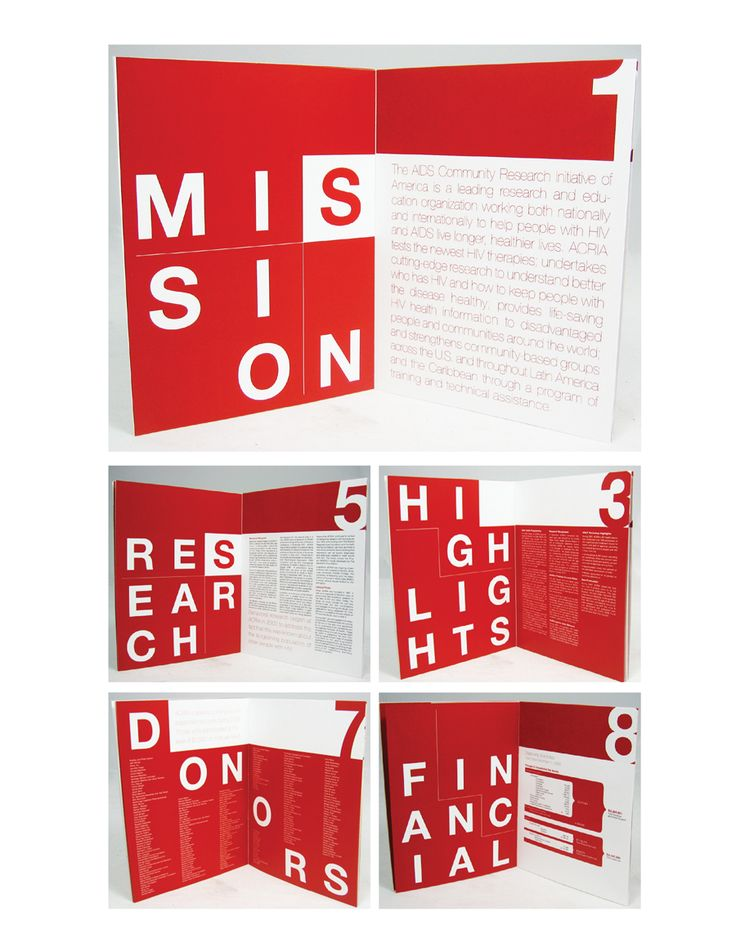 Best Annual Reports Images On   Editorial Design