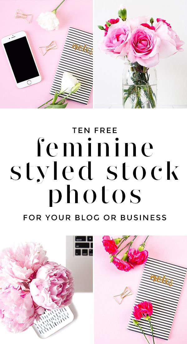 Styled stock photos don't have to be ugly! Download 10 free feminine stock photos for your blog or online business. You can use these as blog post images, social media images, or in other aspects of your marketing. Credit to wonderfelle MEDIA / /wonderfelle/ is appreciated but not required.