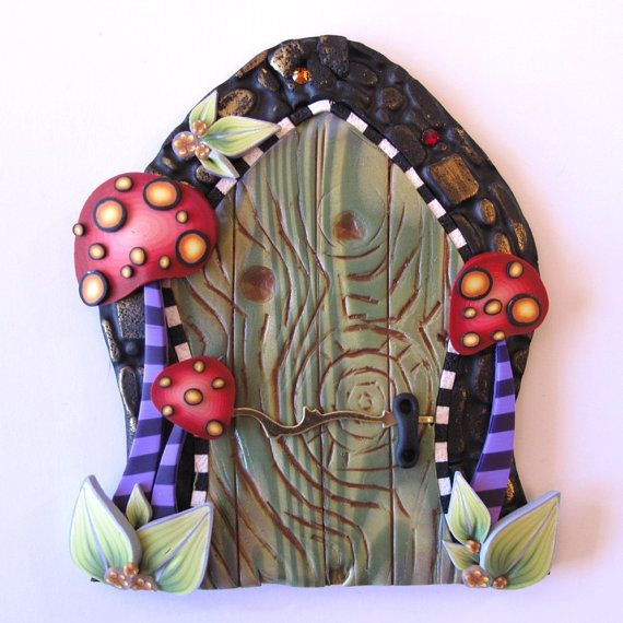 17 best images about fairy doors accessories on for Elf door accessories