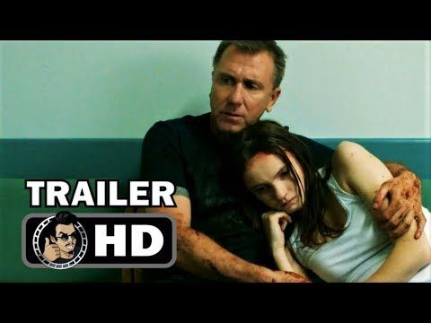 awesome TIN STAR Official Trailer (HD) Tim Roth, Christina Hendricks Amazon Series