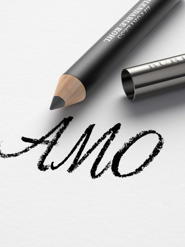 A personalised pin for AMO. Written in Effortless Blendable Kohl, a versatile, intensely-pigmented crayon that can be used as a kohl, eyeliner, and smokey eye pencil. Sign up now to get your own personalised Pinterest board with beauty tips, tricks and inspiration.