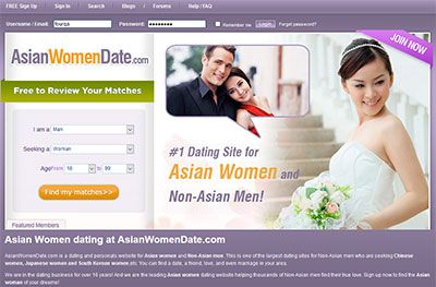 Best Free Asian Dating Websites 2017.