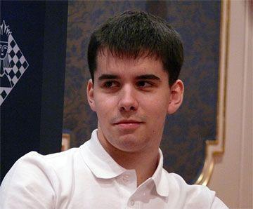 Jan Aleksandrovitsj Nepomnjasjtsjij er en russisk sjakkspiller. Han ble russisk mester i sjakk i 2010. Han er rangert som den 27. beste spilleren i verden på FIDE-ratingen per desember 2017. Wikipedia Fødselsdato: 14. juli 1990 (alder 27), Brjansk, Russland