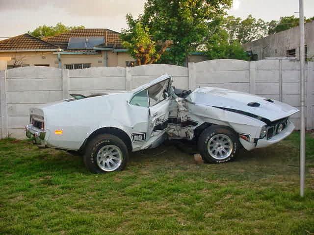 Best Crash Vehicle Images On Pinterest Muscle Cars Vehicles