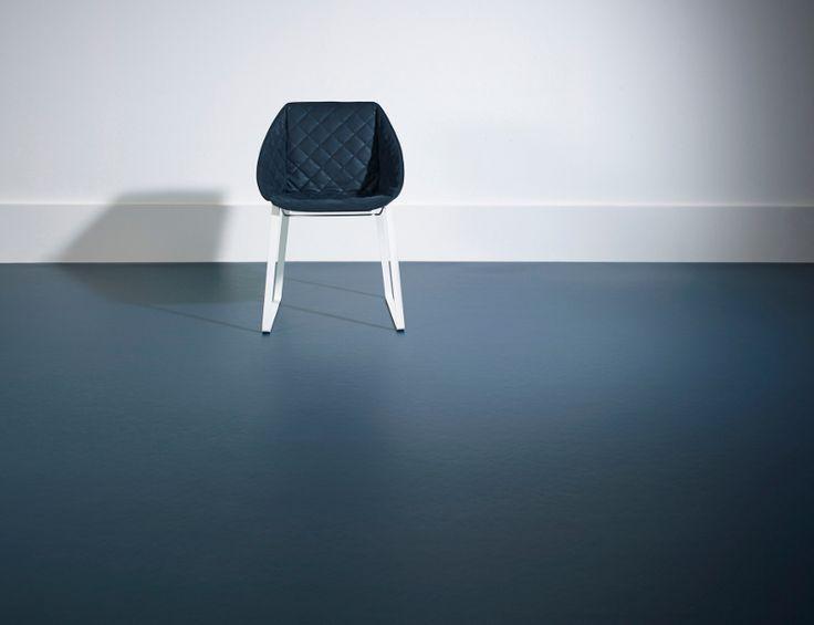 Forbo Flooring introduceert bijzondere marmoleumvloer: 'selected by Piet Boon'