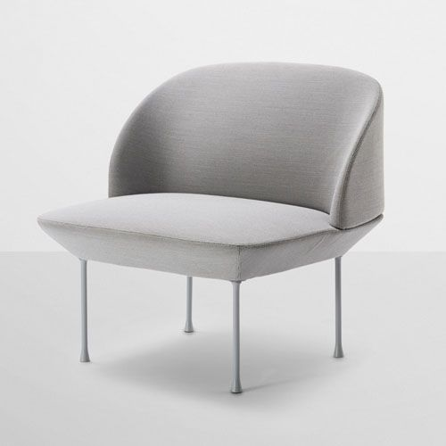 Oslo Sofa by Anderssen & Voll for Muuto.  (via the absolute DESIGN blog…)