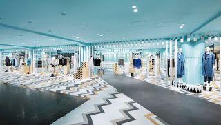 Marzua: Un parque de atracciones para la moda femenina en ...