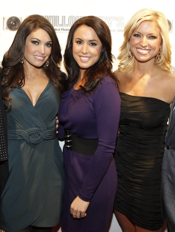 Kimberly Guilfoyle And Friends