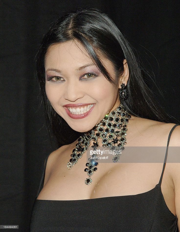 Mika Tan during 2006 AVN Awards - Arrivals and Backstage at The Venetian Hotel in Las Vegas, Nevada, United States.