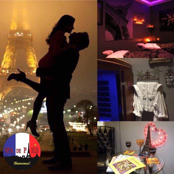 Why Choose Spa De Paris For Massage Or Couple Massage Enjoy To