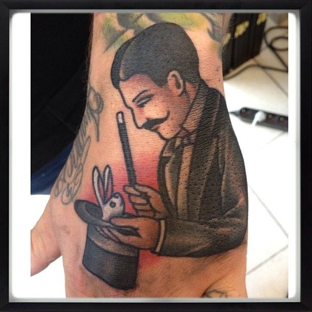 Tattoo Designs Gents: 461 Best Images About Top Hat Love On Pinterest