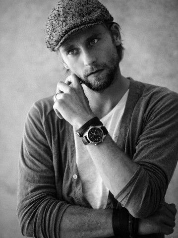 Joe Anderson (born 26 March 1982) is an English film actor best known for his work in Across the Universe, Becoming Jane, Control, The Ruins and The Crazies.