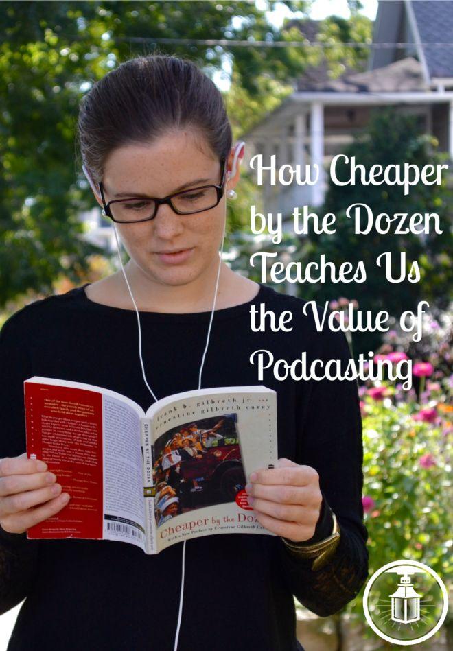 Cheaper by the dozen essay