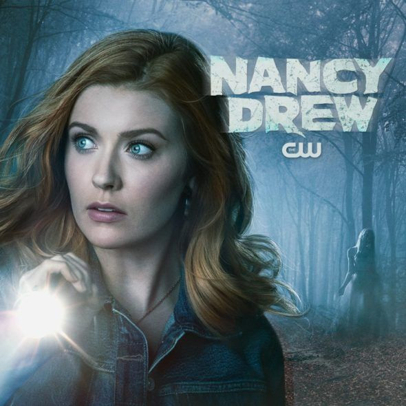 Nancy Drew Mystery Series Ordered By The Cw For 2019 20 With