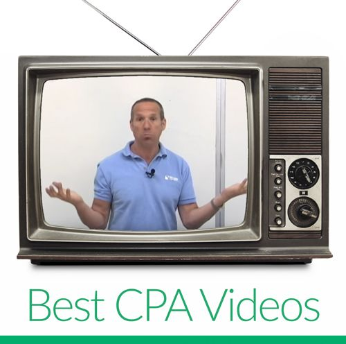Best CPA Review Course Video Lectures - Roger CPA Review  http://www.ais-cpa.com/videos/