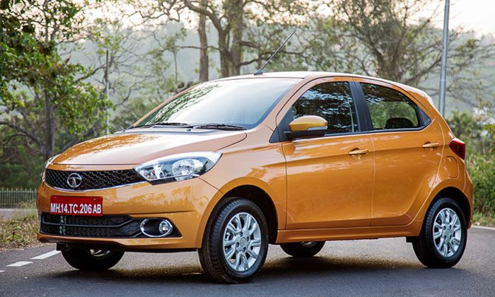 Tata Zica rages war against Maruti Celerio and others in the segment