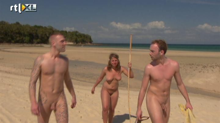 The Top 10 Naked Reality Shows Page 7 Flavorwire
