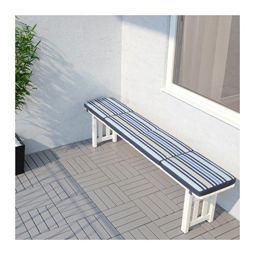 ÄNGSÖ Banc, extérieur - - - IKEA