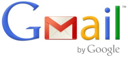 """Fox says that initially they had tried to make the Gmail logo in the same font as the Google logo, a font called Catull designed in 1983. But Catull has, as Fox calls it, a """"very awkward"""" letter 'a' (see image at right), which made it unusable for """"Gmail."""" Hwang opted to keep the """"G"""" in Catull but to render the """"ail"""" in a sans serif font, which Fox believes is Myriad Pro (looks right, to my untrained eye). The """"m,"""" of course, appears as a small envelope, the ubiquitous Gmail symbol we have…"""