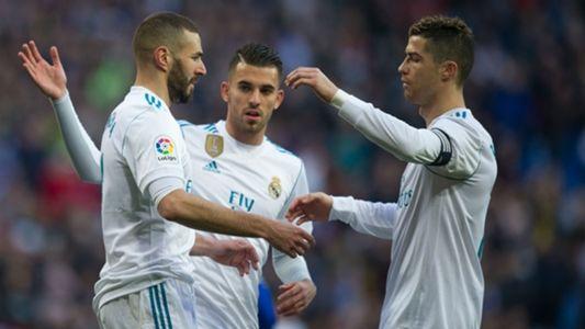 ICYMI: Real Madrid Team News: Injuries, suspensions and line-up vs Getafe