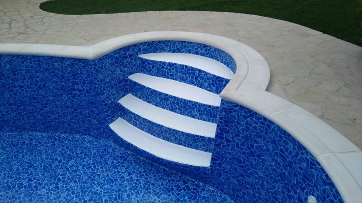 Reparación de piscina en Tarragona