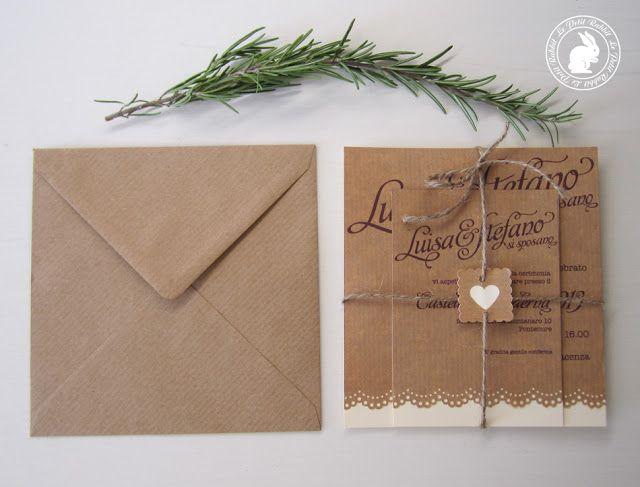 Le Petit Rabbit: WEDDING: Wedding Suite rustico chic