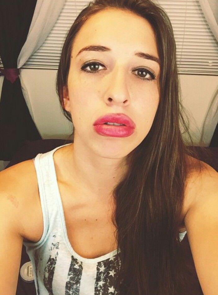 Célèbre Les 25 meilleures idées de la catégorie Kylie jenner lip challenge  VO48