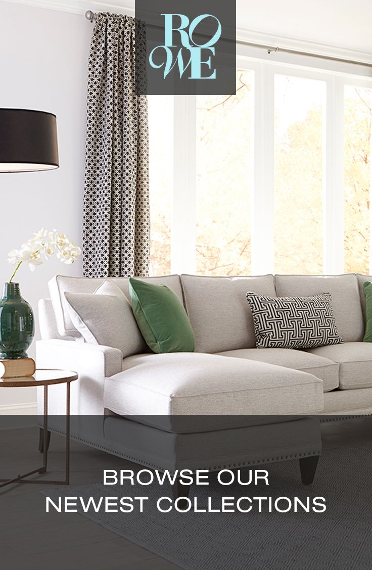 131 best rowe images by rowe furniture on pinterest