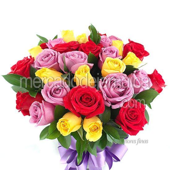 Florerias en Polanco Mexico df Rosas Rojas Alejandra !| Envia Flores