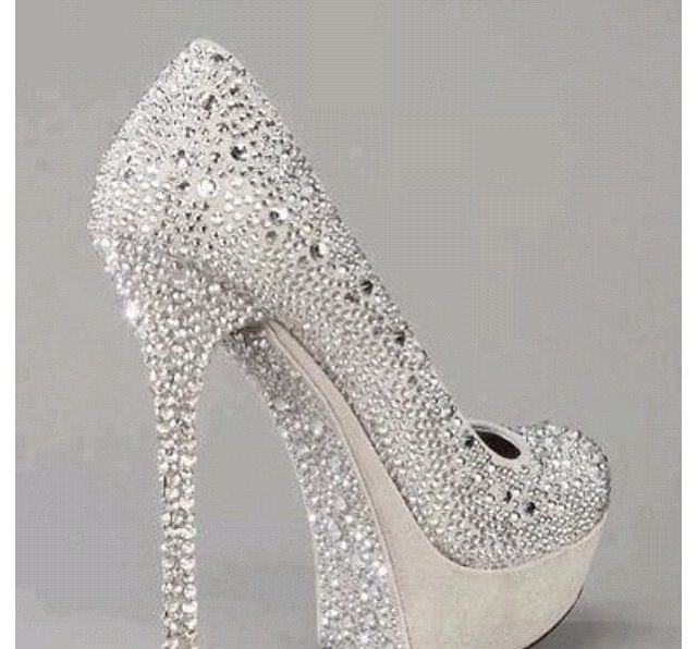 1000  images about Prom heels on Pinterest | Pump, Prom heels and ...