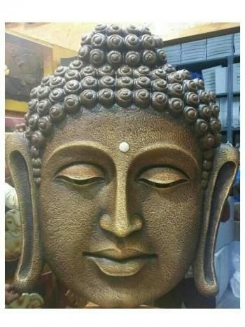 30 best images about buddha statues on pinterest for Buddha mural art