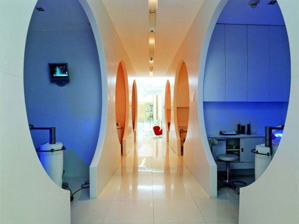 Imagine These Dental Clinic Interior Design