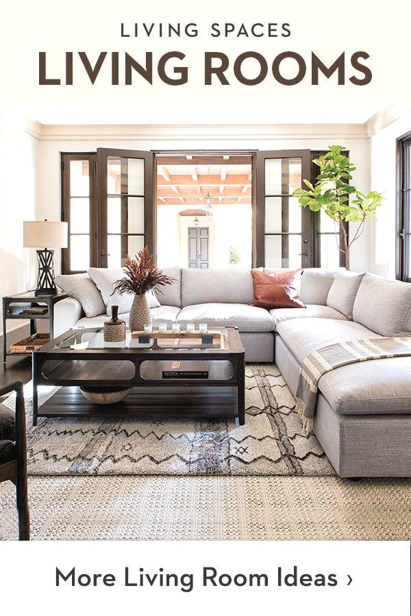 Living Room Ideas To Design Your Dream