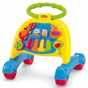10 best mon 1er cadeau fisher price coffret images on pinterest new fisher price brilliant basics musical activity walker baby toys gift publicscrutiny Images