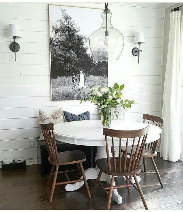 13 Dining Room And Kitchen Design Minimalist: 30+ Simple And Minimalist Dining Room Design Ideas