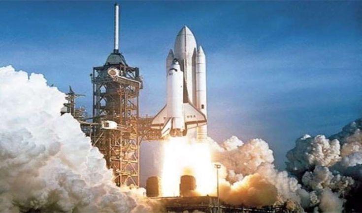 Pesawat ulang-alik pertama Columbia.  Foto-Foto Luar Biasa Yang Dapat Membantu Anda Mencapai Bintang-Bintang Di Luar Angkasa  Sejak didirikan pada tahun 1958, NASA telah berada di garis depan eksplorasi ruang angkasa, termasuk melalui ekspedisi bersejarah ke planet Bulan dan baru-baru ini, perjalanan tak berawak untuk ke planet Mars. Untuk mengingat saat-saat ikonik ini, temukan foto luar angkasa yang luar biasa, yang memungkinkan Anda mencapai bintang!