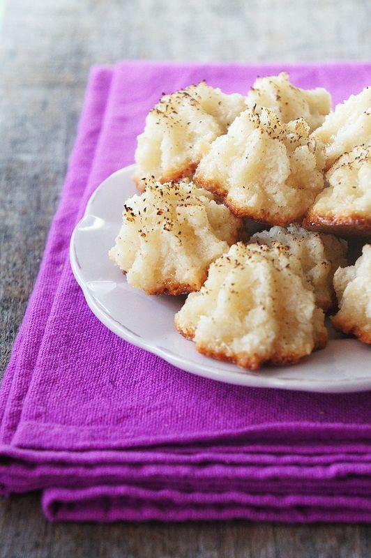 PETITS ROCHERS COCO ULTRA SIMPLES ET FONDANTS ! - Blog Coconut - Cuisine | Foodisterie | Home-Made