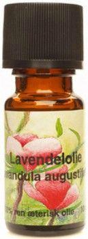 Lavendelolie har en balancerende og stabiliserende virkning. Den bringer sundhed og harmoni til krop og sjæl. Et lavendelbad er både forfriskende og afstressende. Lider man af sø...