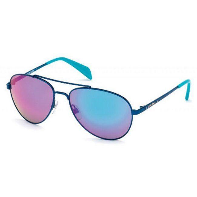 DIESEL Pánské sluneční brýle