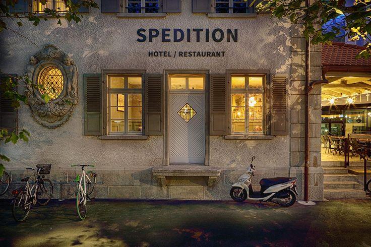 La Galerie du Prix Versailles célèbre 12 projets pour leur architecture commerciale exceptionnelle – 72